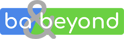 Logo BA and Beyond