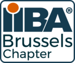 Logo IIBA Brussels Chapter